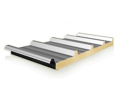 ساندویچ پانل-ساندویچ پانل سقفی