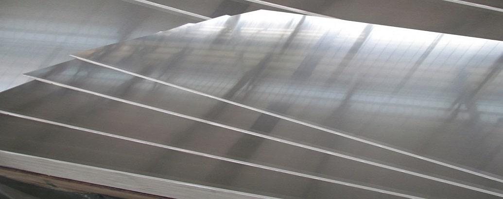 ساندویچ پانل-ورق آلومینیوم
