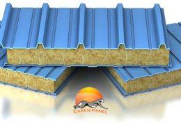 قیمت هر متر مربع ساندویچ پانل سقفی