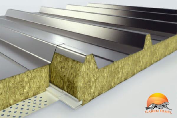 تولید کننده ساندویچ پانل عایق حرارتی